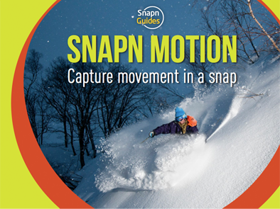 Snapn_Motion_Book